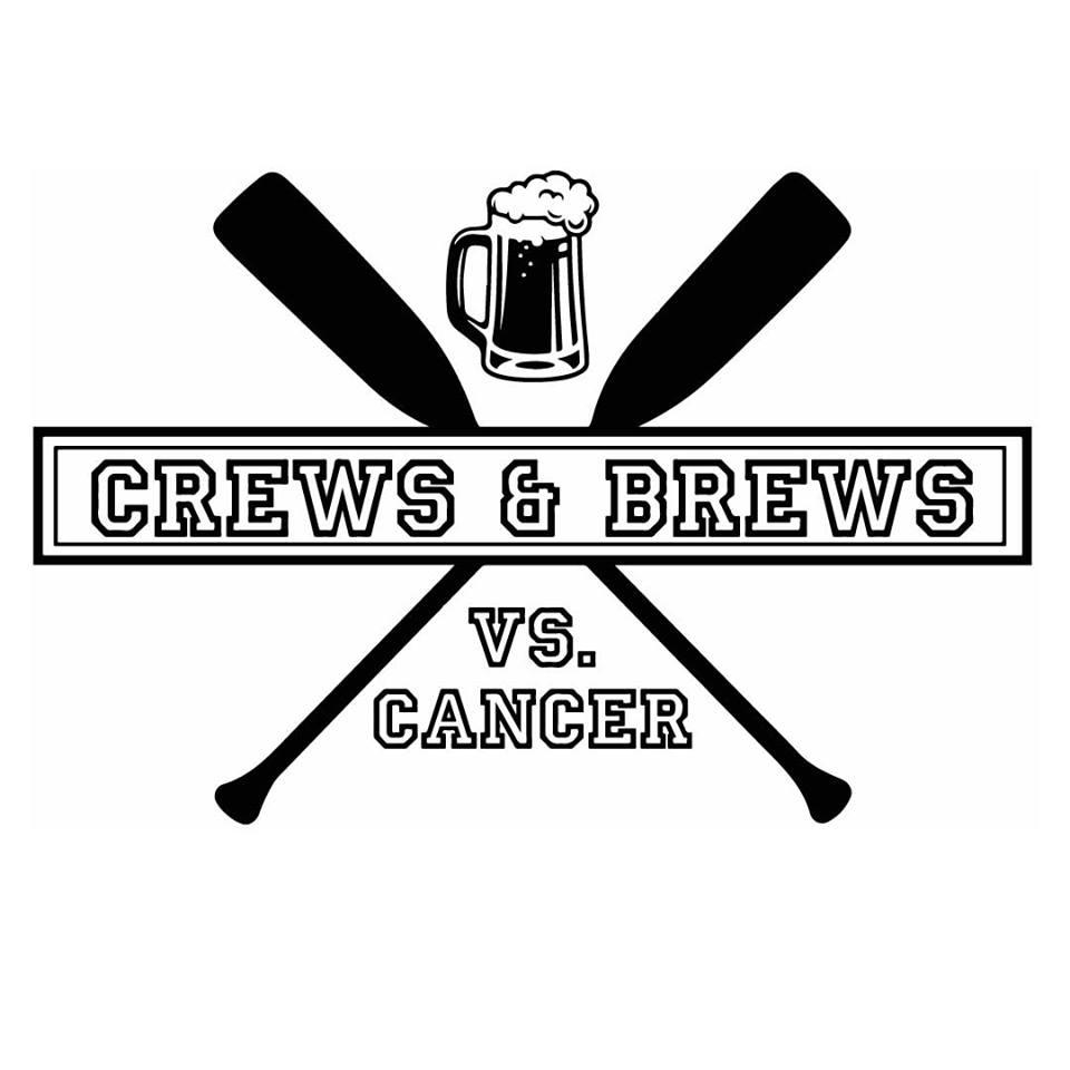 crews & brews 2019 rowathon